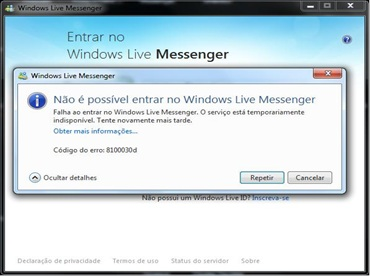 sign up windows live messenger