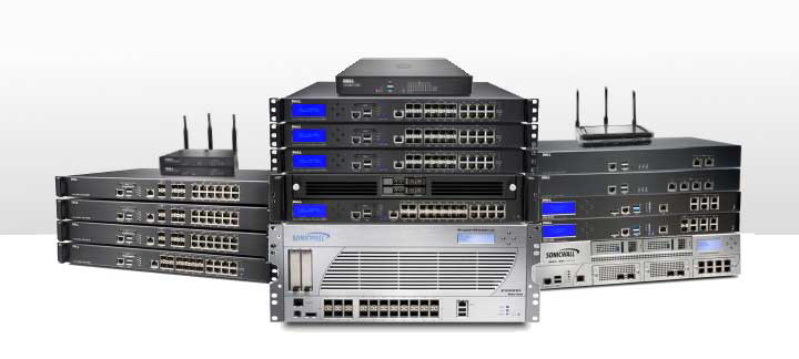 Central Reporting Across Multiple SonicWalls