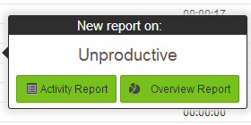 Sophos Reporter Productivity Reporting