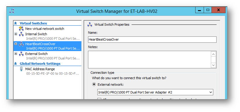 How to Build a Sophos UTM High Availability (HA) Cluster in